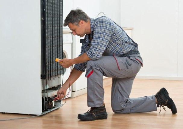 ремонт холодильника самсунг