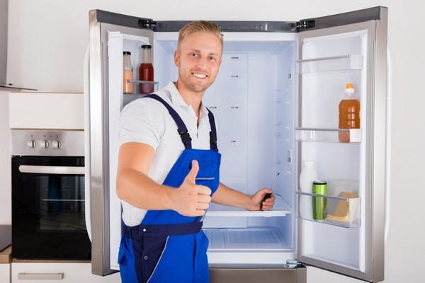Ремонт холодильника Atlant