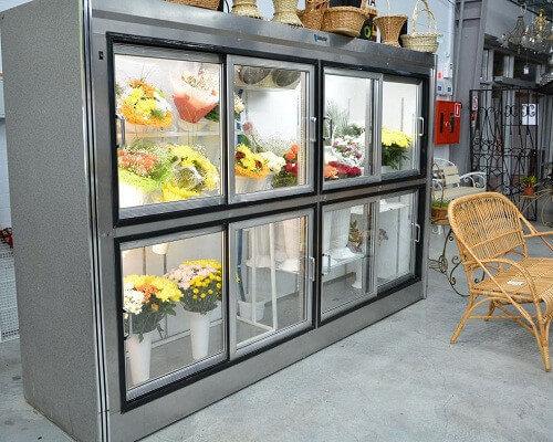 холодильная витрина ремонт киев