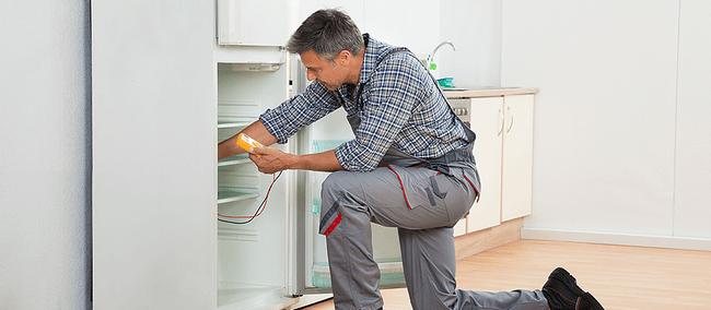 Ремонт холодильников Вест Фрост в Киеве