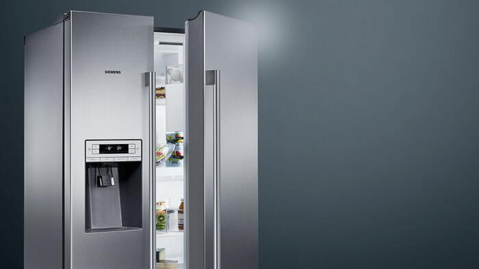 Ремонт холодильников Siemens Киев