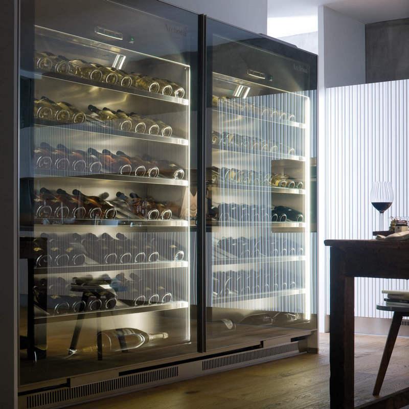 Ремонт винных холодильников Киев