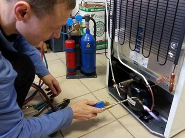ремонт холодильников Киев