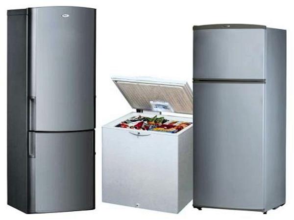 ремонт холодильников виноградаь