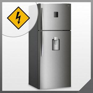 Холодильник выбивает автомат