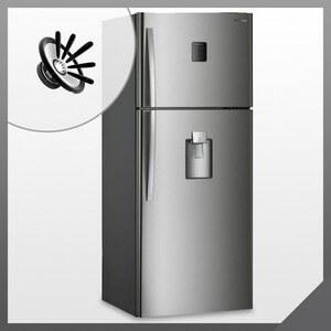 Шумит холодильник
