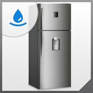 Появление конденсата в холодильнике