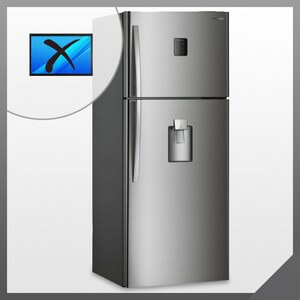 Мигает холодильник и пищит