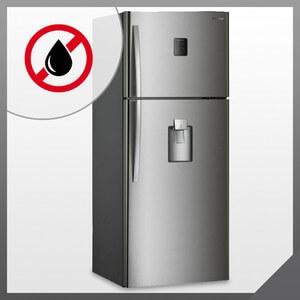 Протекает холодильник